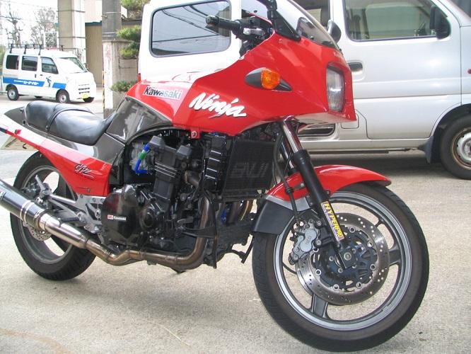 GPZ900R 320�V