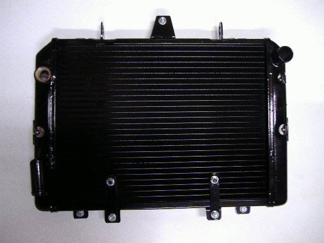 カワサキ ZRX1100/1200