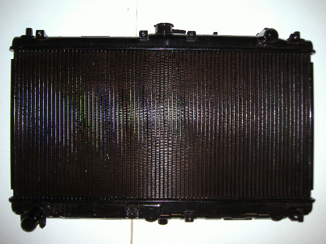 ロードスターNB (銅2層コア)
